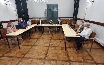 Municípios de Baião e de Marco de Canaveses e Confraria unem esforços na valorização de iguaria regional