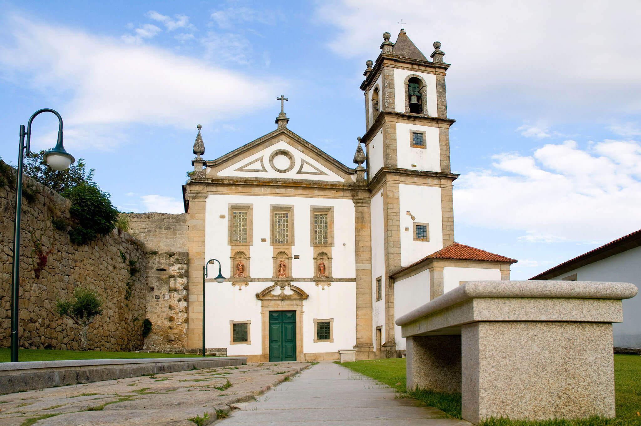 Convento de Alpendorada