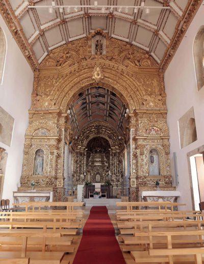 Mosteiro de Vila Boa Bispo