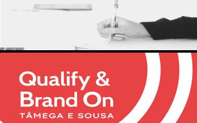 Qualify & Brand On – Metalomecânica/Construção