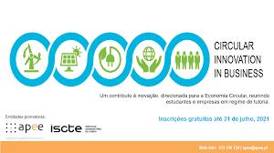 Projeto Circular Innovation in Business